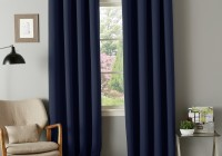 Grommet Blackout Curtains 95