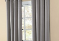 Grommet Blackout Curtains Walmart