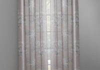 Grommet Curtain Panels 63