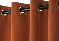 Grommet Panel Curtains Canada
