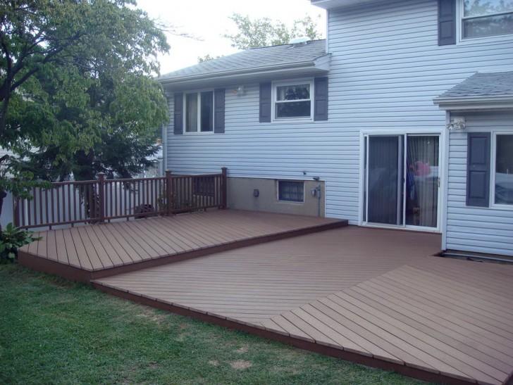Permalink to Ground Level Decks Designs