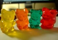 Gummy Bear Chandelier Cheap