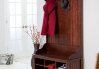 Hall Tree Storage Bench Uk