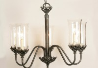 Hanging Candle Chandelier Uk