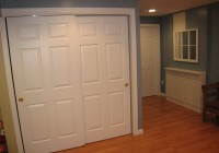 Hanging Sliding Doors For Closets