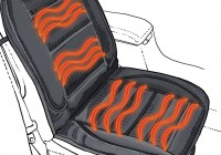 Heated Car Cushion Review