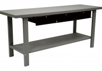 Heavy Steel Work Bench