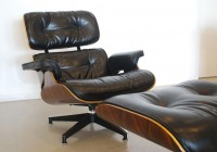 Herman Miller Eames Lounge Chair And Ottoman Sale