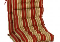 High Back Chair Cushions Clearance