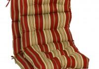 High Back Outdoor Chair Cushions Australia