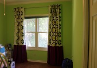 high end curtains and window treatments