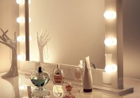Hollywood Vanity Mirror Ikea