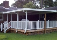 Home Deck Awning Ideas