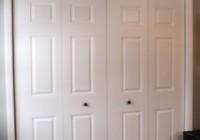 Home Depot Closet Doors Sliding