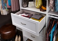 Home Depot Closet Drawer Type Organizer