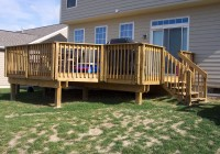Home Depot Deck Builder Software