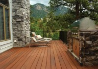 Home Depot Deck Design Center