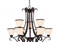 Home Depot Hampton Bay Chandelier