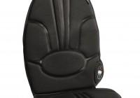 Homedics Massage Cushion With Heat Review