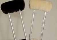 Homemade Cushions For Crutches
