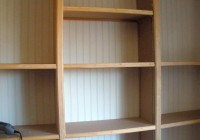 How To Build A Built In Closet And Shelves