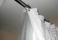 How To Clean Shower Curtain Mold