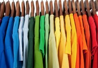 How To Organize A Closet By Color