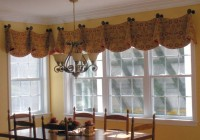 Ideas For Curtains In Kitchen