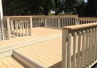 Ideas For Restoring A Deck