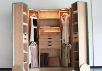 ikea closet organization ideas
