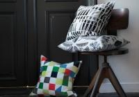 Ikea Cushion Cover Pattern