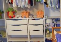 Ikea Kids Closet Storage