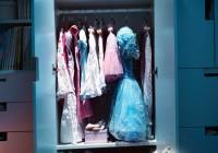 Ikea Kids Wardrobe Closet