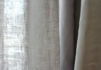 Ikea Linen Curtains Australia