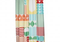 Ikea Nautical Shower Curtain