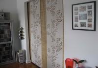 Ikea Panel Curtain Closet Door