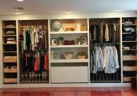 Ikea Pax Wardrobe Walk In Closet