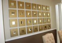 Ikea Wall Mirror Art