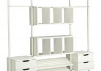 Ikea White Wardrobe Closet