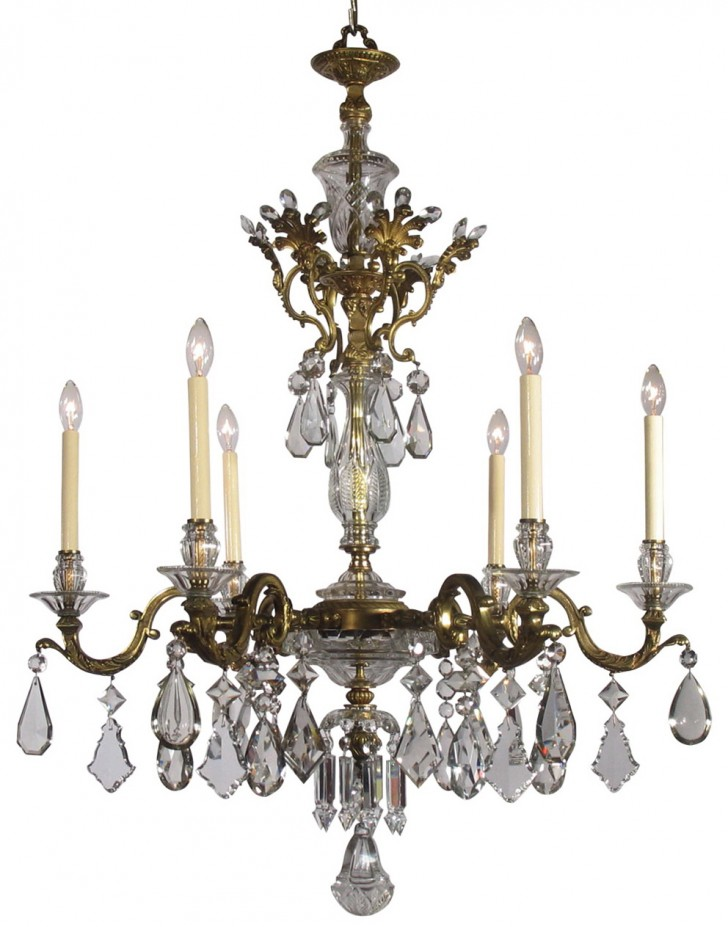 Permalink to Images Of Antique Chandeliers
