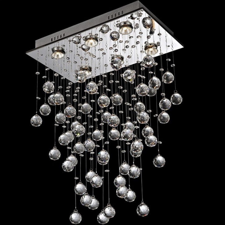 Permalink to Images Of Contemporary Chandeliers