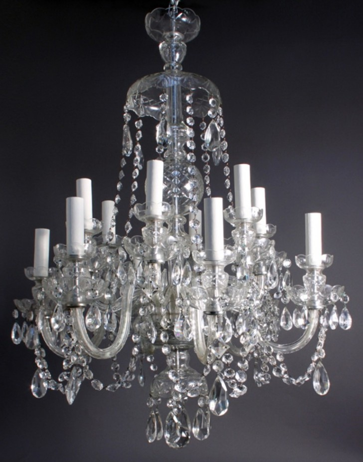 Permalink to Images Of Crystal Chandeliers