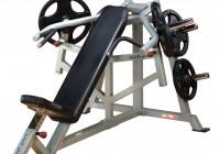 Incline Bench Press Machine