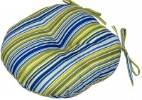 Indoor Chair Cushions With Ties