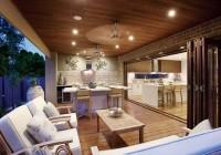 Indoor Outdoor Deck Ideas