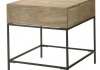 Industrial Side Table Uk