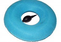 Inflatable Seat Cushion Ring