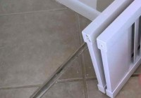 Installing Closet Doors Over Carpet