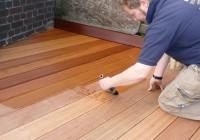 Ipe Wood Decking Maintenance