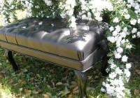 Jansen Piano Bench Canada